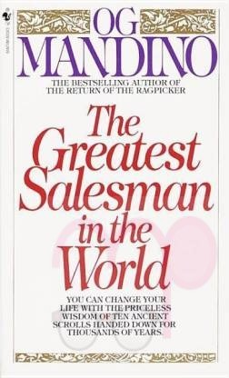 The Greatest Salesman in the World  (English, Paperback, Mandino Og)