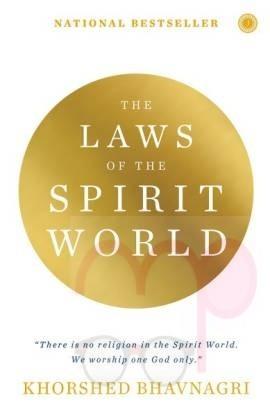 The Laws of the Spirit World  (English, Paperback, Bhavnagri Khorshed)