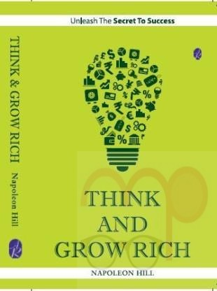 Think and Grow Rich  (English, Paperback, Hill Napoleon)